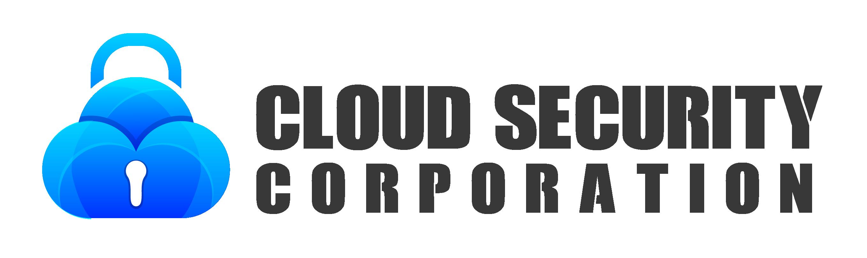 Cloud Security Corporation Logo
